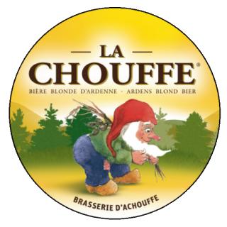 La Chouffe - 30 cl.