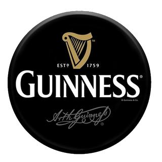 Guinness - 50 cl.