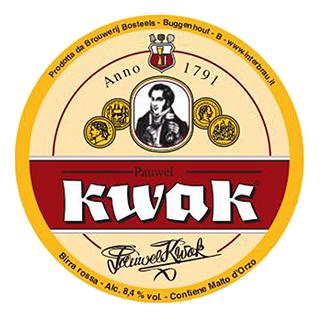 Kwak - 30 cl.