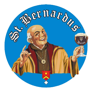 St. Bernardus Abt12 - 33 cl.