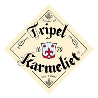 Tripel Karmeliet - 30 cl.