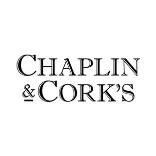 Chaplin & Cork's Gold Cider