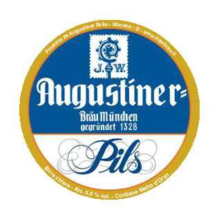 Augustiner Pils