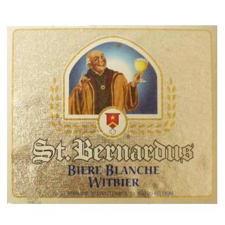St. Bernardus Blanche