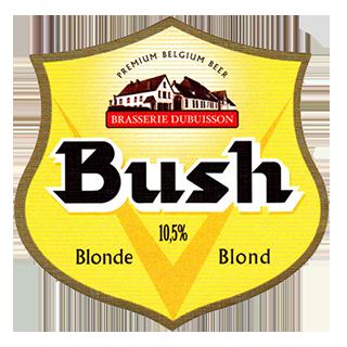 Bush 10 Blonde