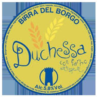 Duchessa
