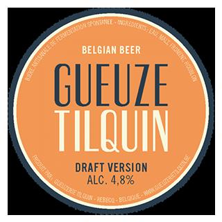 Oude Gueuze Tilquin