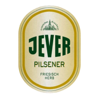 Jever Pilsner