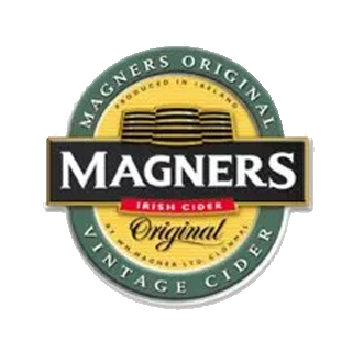 Cider Magners