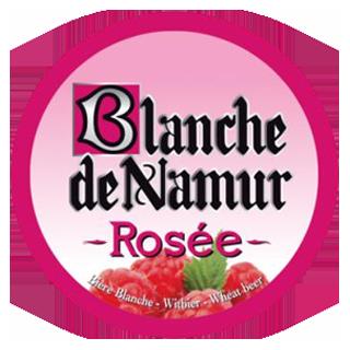 Blanche De Namur Rosè