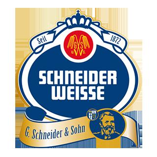 Schneider Weisse Tap 4
