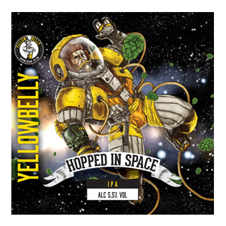 Hopped space