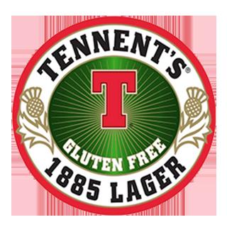 Tennent's Gluten Free
